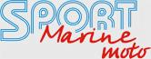 Sport Marine moto